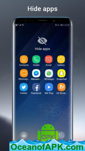 SO S10 Launcher for Galaxy S, S10/S9/S8 Theme v5 5 [Pro] APK
