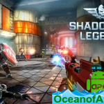 Shadowgun Legends v0.8.5 (Mods) APK Free Download