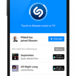Shazam Encore v9.25.2-190328 [Paid] APK Free Download