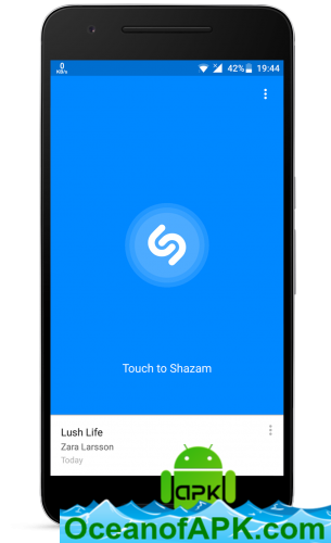 Shazam Lite - Discover Music v1 1 0-170321 [No Restriction