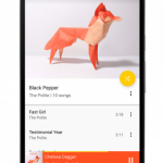 Shuttle+ Music Player v2.0.11-beta2 [Paid] APK Free Download