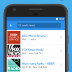 Simple Radio – Free Live FM AM v2.5.1 [Premium] APK Free Download