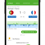 SofaScore Live Score v5.69.7 [Unlocked] APK Free Download
