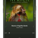 Spotify – Music and Podcasts v8.5.0.735 [Final] [Mod Lite] APK Free Download