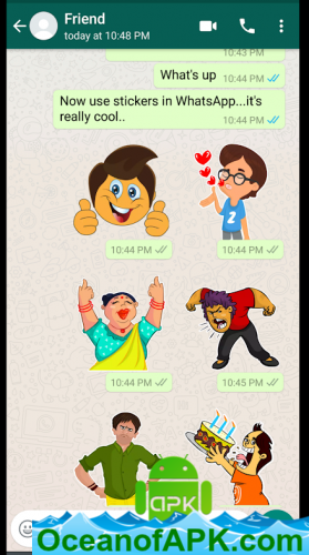 Stickotext Pro Ad Free Stickers V Sgn Paid 107 Apk Free