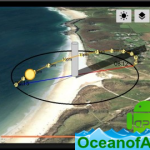 Sun Locator Pro v2.53-pro [Paid] APK Free Download