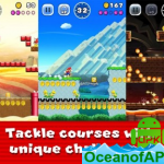 Super Mario Run v3.0.13 APK Free Download
