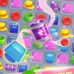 Sweet House v0.14.2 (Mod Coins/Stars) APK Free Download