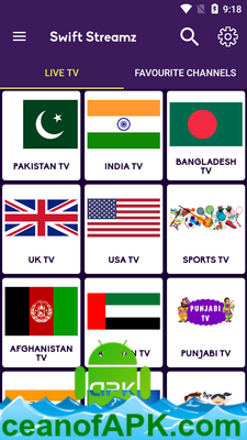 Indian live tv apk free | 13 Best Live TV Apps For Android With