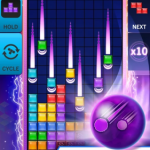 Tetris Blitz v5.1.0 [Mod] APK Free Download