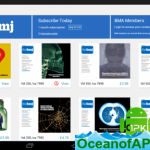 The BMJ v1.0.1 [Subscribed] APK Free Download