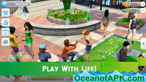 the sims mobile mod apk free download