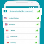 Thunder VPN A Fast , Unlimited, Free VPN Proxy v3.0.4 [Ad Free] APK Free Download