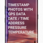 Timestamp – GPS Field Camera for Engineering v1.12 APK Free Download