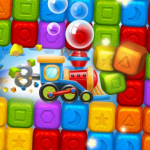 Toy Blast v6054 [Mod] APK Free Download