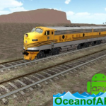 Train Sim Pro v4.1.5 (Paid) APK Free Download
