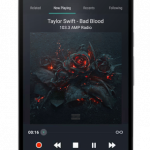 TuneIn: NFL Radio, Music, Sports & Podcasts v21.9 [Pro] APK Free Download