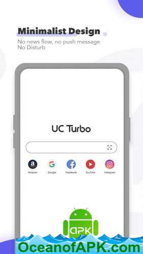 UC Browser Turbo - Fast Download, Private, No Ads v1 3 0 889