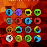 Umbra – Icon Pack v13.4.0 [Patched] APK Free Download