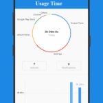 Usage Time – Phone Usage Manager v1.3.2 [Ad-Free] APK Free Download