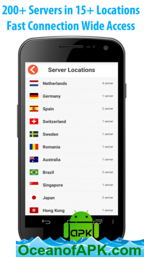 VPN Easy v1 2 4 [Mod Ad Free] APK Free Download