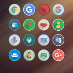 Velur – Icon Pack v18.3.0 [Patched] APK Free Download