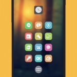 Veronica – Icon Pack v7.8.1 [Patched] APK Free Download