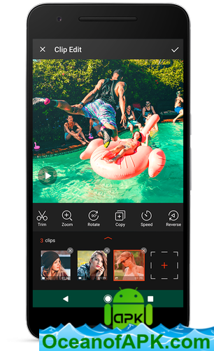 VideoShow - Video Editor, Video Maker with Music v8 3 3rc [Mod] APK