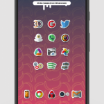 Vinilo IconPack v5.9 [Patched] APK Free Download