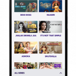 Voot TV Shows Movies Cartoons v1.6.96 [Ad Free] APK Free Download