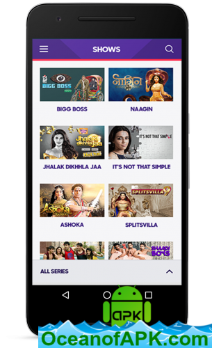 Voot TV Shows Movies Cartoons v1 6 96 [Ad Free] APK Free Download