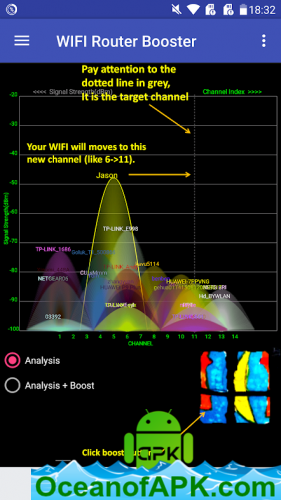 WIFI Router Booster(Pro) v29 5 [ad-free] APK Free Download