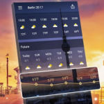 Weather Forecast Pro v5.1 [Paid] APK Free Download