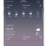 Weather Radar Pro v6.6 [Paid] APK Free Download