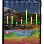 Weather Radar & Forecast Pro v2.3 [Paid] APK Free Download