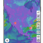 Windfinder Pro v3.6.1 [Patched] APK Free Download