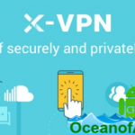 X-VPN – Free Unlimited VPN Proxy v90 [Premium] APK Free Download