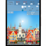 YoWindow Weather v2.12.23 [Paid] APK Free Download