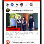 YouTube Vanced v14.10.53 Final [NO ROOT] [AD-FREE & BG PLAY] APK Free Download