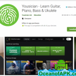 Yousician – Learn Guitar, Piano, Bass & Ukulele v3.0 MOD APK Free Download