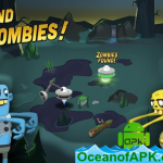Zombie Catchers v1.22.0 [Mod Money] APK Free Download