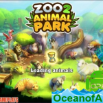 Zoo 2: Animal Park v1.18.1 (Mod Money) APK Free Download