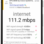 analiti – WiFi Tester & Analyzer v8.1.19904 [Premium] APK Free Download