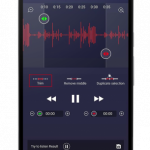 voice recorder pro v34 [Paid] APK Free Download