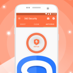 360 Security -Free Antivirus,Booster,Clean v5.3.4.4332 APK Free Download