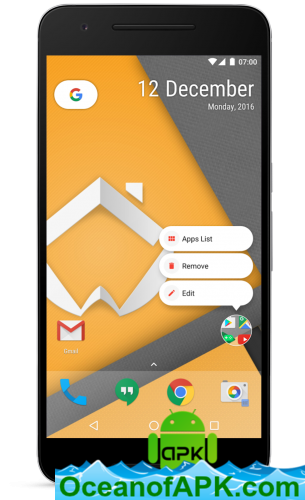 ADW Launcher 2 v2 0 1 75 Premium Cracked APK Free Download