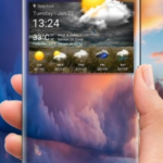 Accurate Weather Report Pro v16.6.0.46620_46690 APK Free Download