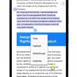 Adobe Scan: PDF & Business Card Scanner with OCR v19.05.07 APK Free Download