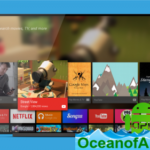 Android TV Launcher (Android TV) v1.10.4-100-4174332 APK Free Download