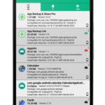 App Backup & Share Pro v10.2.0 [Patched] APK Free Download